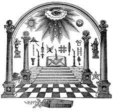 Templars, Freemasons & Rosicrucians